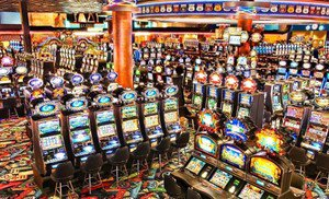casino in vegas with best slots